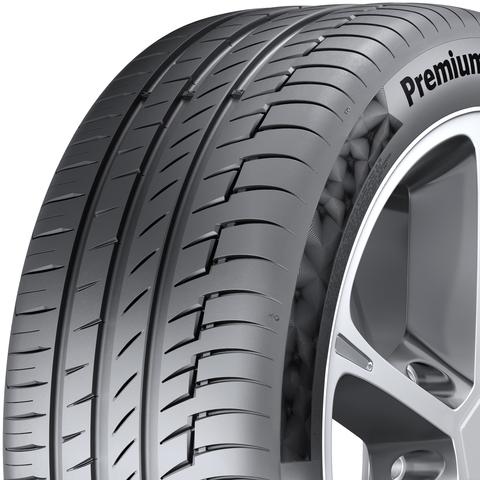 Continental Premium Contact 6 235/55 R18 100H