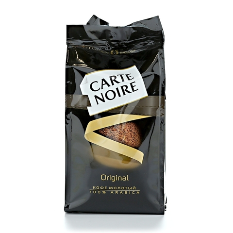 Кофе CARTE NOIRE 230 гр м/у РОССИЯ