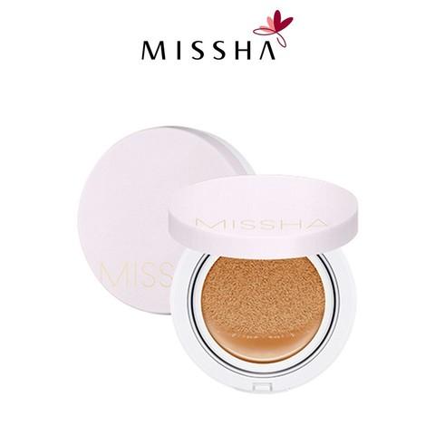 Missha Magic Cushion SPF50+/PA+++ (15g) Cover Lasting / Moist Up №23