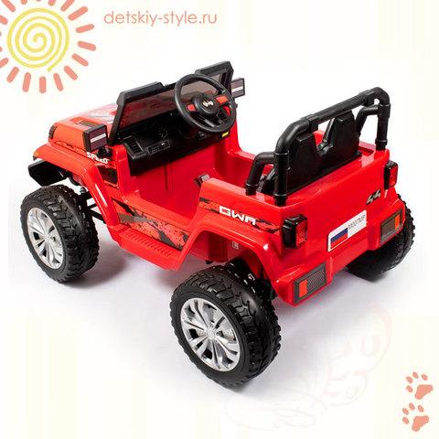 Jeep M007MP