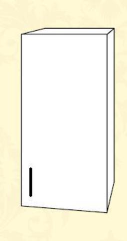 Шкаф Верхний П 300 Империя