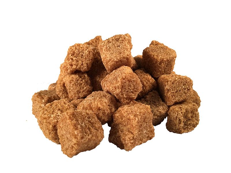 Ингредиенты пивные Сахар тростниковый кусковой 0,25 кг 9733_P_1496325676135.jpg