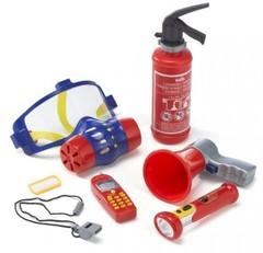 Klein Средний набор пожарного, 7 предметов (8950)