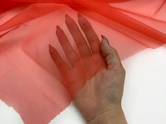Сетка корсетная розовый коралл Lauma