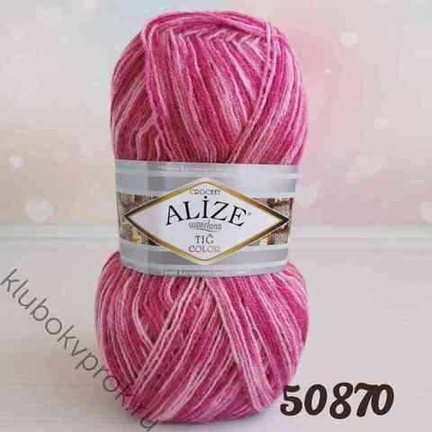 ALIZE SUPERLANA TIG COLOR 50870,
