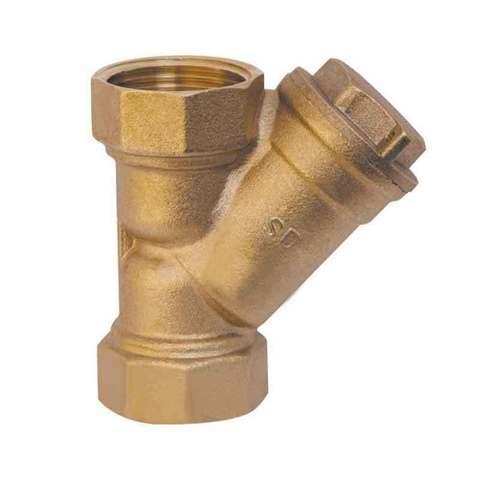Фильтр грубой очистки воды 3/4 косой SD Plus