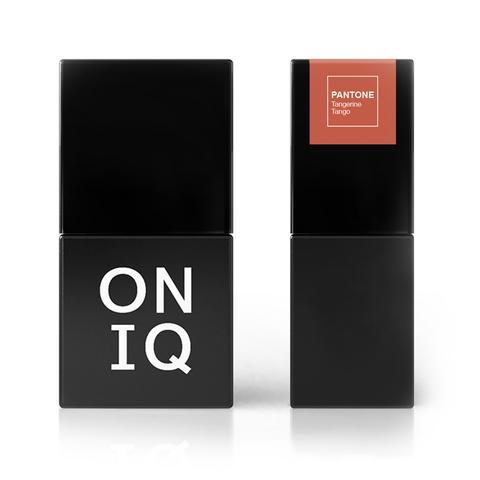 Гель-лак ONIQ - 069 Tangerino Tango, 10 мл