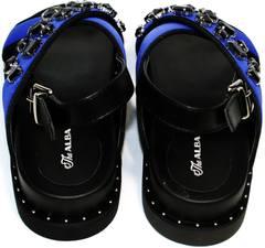 Купить ортопедические сандали Alba 501 87O Y.