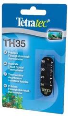Термометр, Tetra TH 35, (наклеивается на стекло), от 20-35°С