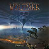 Wolfpakk / Nature Strikes Back (RU)(CD)