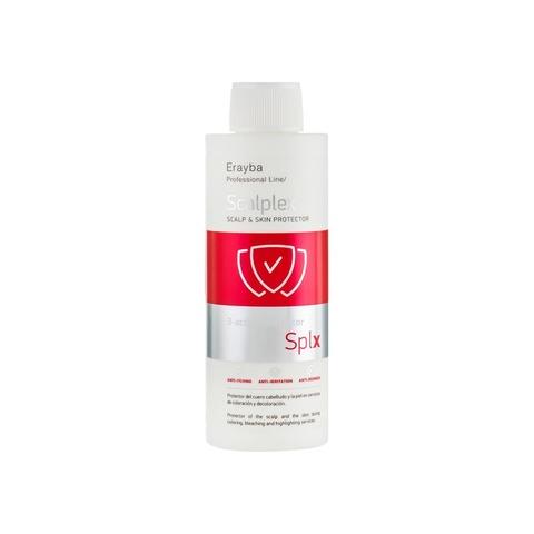 Средство для защиты кожи при окрашивании Scalplex Splx 3-action protector
