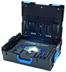 Набор из сепаратора и съемника в L-BOXX® 136, 22 шт. | Gedoretools.ru