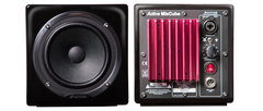 Avantone Pro MixCube Active Monitor Pair Black