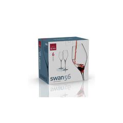 Набор бокалов для вина «Swan», фото 4
