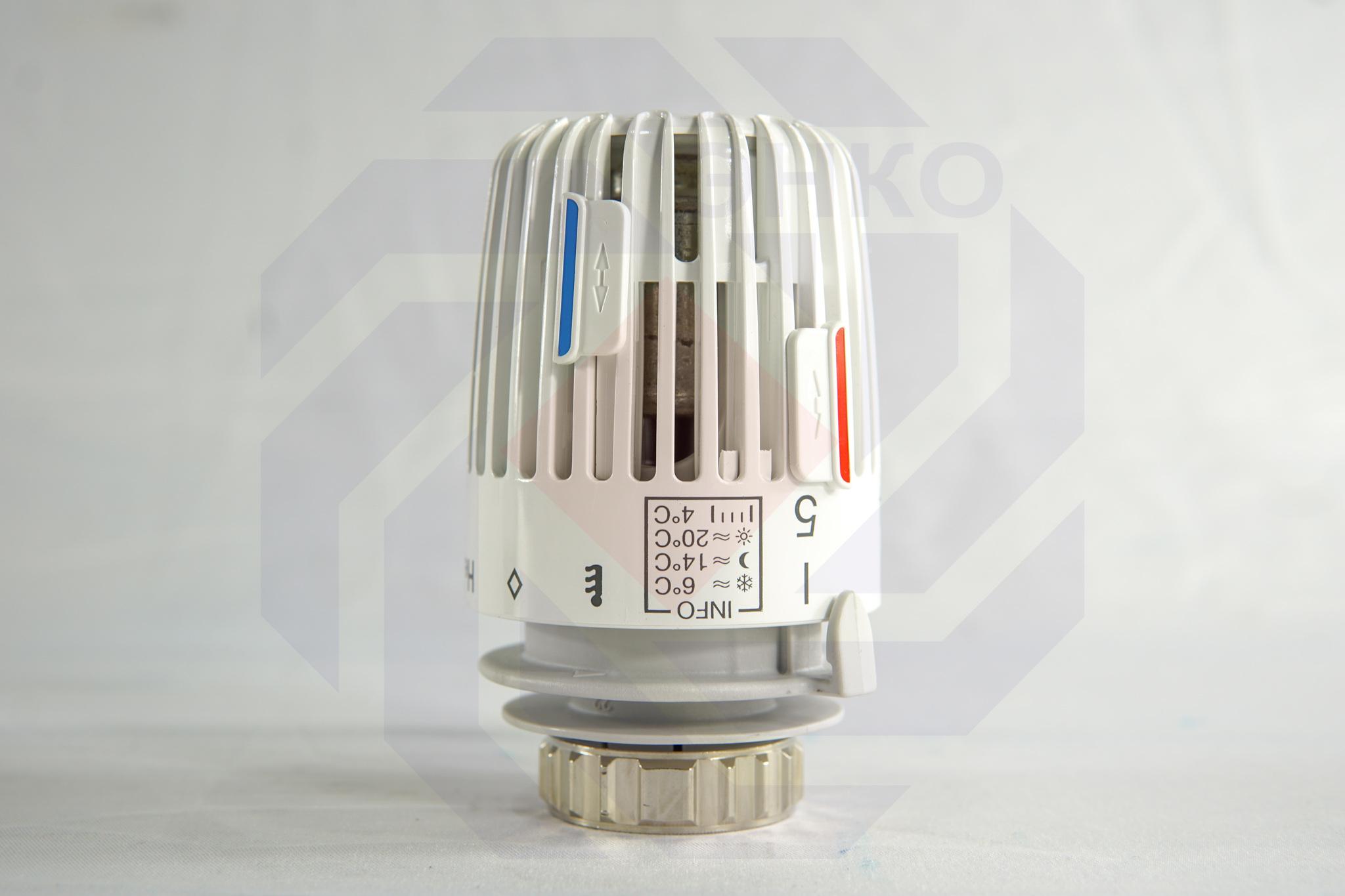 Термостатическая головка IMI K