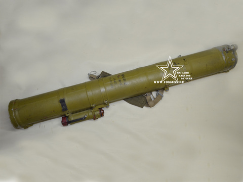 ПТРК Фагот (9М111-2) контейнер