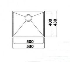 Схема Kaiser KTM-5343