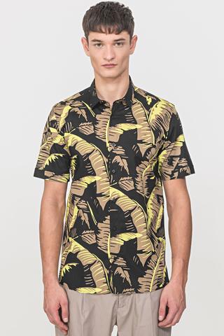 ANTONY MORATO Рубашка с принтом