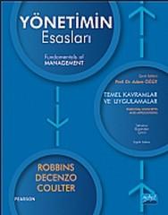 Yönetimin Esasları - Temel Kavramlar ve Uygulamalar