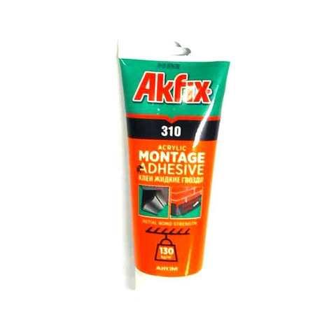 Жидкие гвозди Akfix 310