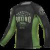 Рашгард Hardcore Training Boxing Factory 2.0 L/S
