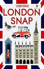 London Snap (Snap Cards)