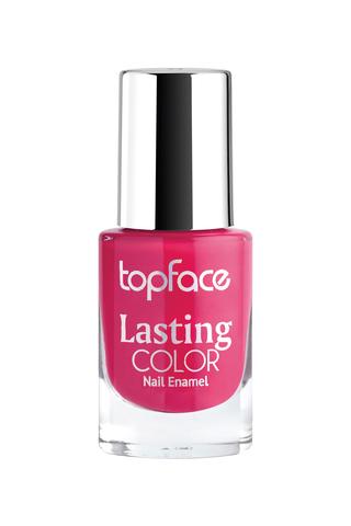 Topface Лак для ногтей Lasting color тон100, - PT104 (9мл)