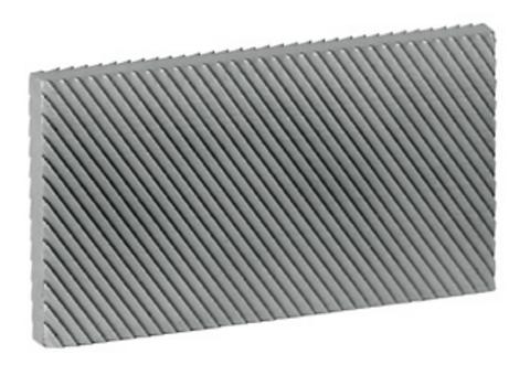 Картинка напильник Toko для кантореза Express Tuner, 40 мм  - 1