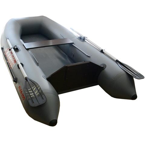 Лодка ПВХ ALFA-280 New