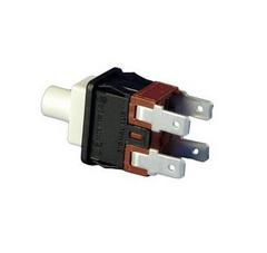 кнопка выключатель сетевой для стиральных машин BEKO, SANYO, BLOMBERG