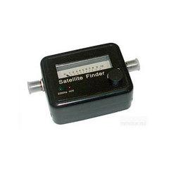Стрелочный прибор для настройки спутниковых антенн SatFinder SF-9502