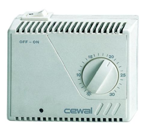 Комнатный термостат CEWAL RT30