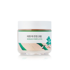Крем ROUNDLAB Mugwort Calming Cream 80ml
