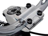BMX Велосипед Karma Empire LT 2020 (черный) вид 6