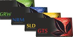 APL. Набор: аккумулированные драже  APLGO GRW NRM SLD GTS для оздоровления суставов, нормализации уровня сахара, повышения энергетики