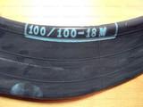 Мото камера IRC HD Tube 120/80-18M
