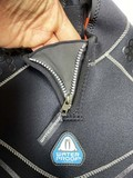 Гидрокостюм Waterproof W3 3.5 мм Мужской\Женский