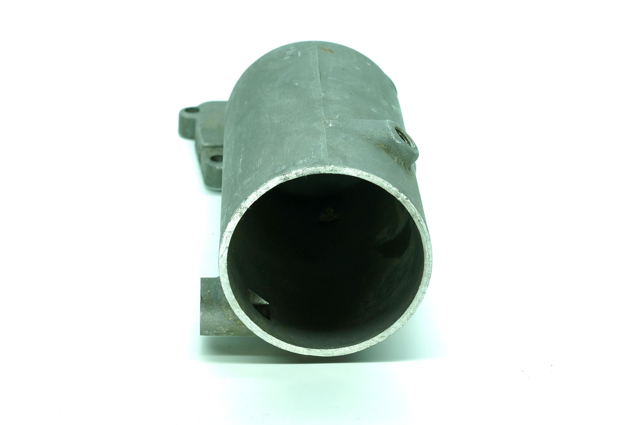 Корпус масляного фильтра Газ 24