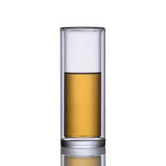 Двойной стакан с толстым дном 300 мл