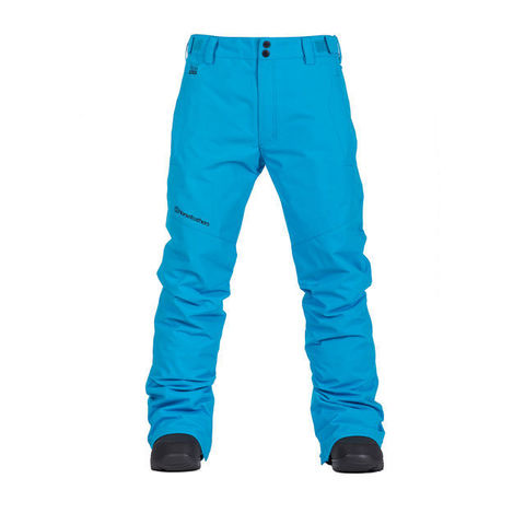 Штаны HORSEFEATHERS M SPIRE PANTS (blue)