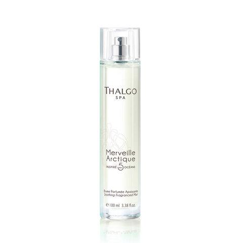 Thalgo Успокаивающая арома пелена для тела Soothing Fragranced Mist