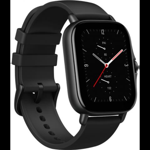 Умные часы Xiaomi Amazfit GTS 2e, черный