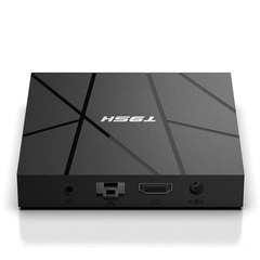 Смарт TV Box T95H Android 10.0 4/32Гб
