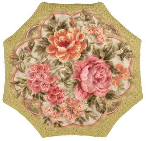 Набор для вышивания крестом «Подушка