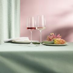 Набор бокалов для белого вина 363 мл, 6 шт, Sensa, фото 3