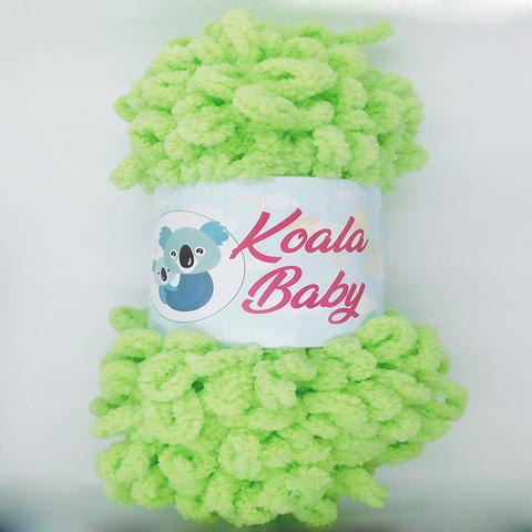 Купить Пряжа Koala Baby Код цвета 108 | Интернет-магазин пряжи «Пряха»