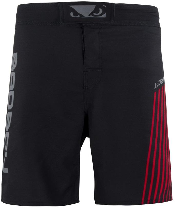 Шорты Шорты Bad Boy Evo Shorts Black/Red Шорты_Bad_Boy_Evo_Shorts_BlackRed.jpg