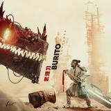Burito / Samskara (CD)
