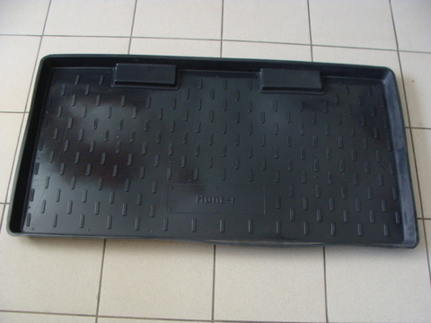 Коврик багажника УАЗ-Хантер