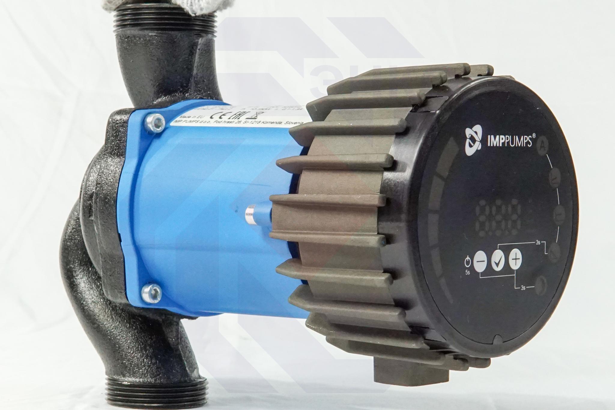 Насос циркуляционный IMP NMT SMART 25/80-180